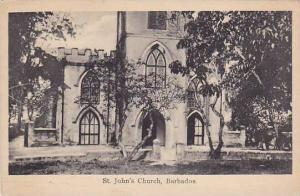 St John's Church , Barbados, 00-10s