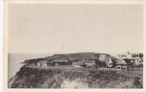 DAKAR (Senegal) , Vue sue le cap Manuel , 1910s