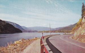Lake Mara, SICAMOUS, British Columbia, Canada, 40-60´s