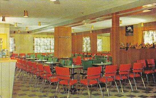 Canada Rendezvous Room Sandy Lake Hotel Sandy Lake Manitoba