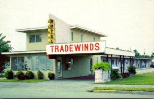 Florida Homestead The Trade Winds Motel