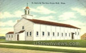 St. Ann's by the Sea Ocean Bluffs MA 1948