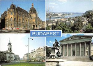 B73534 Budapest Hungary