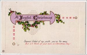 Xmas - Joyfull Christmas