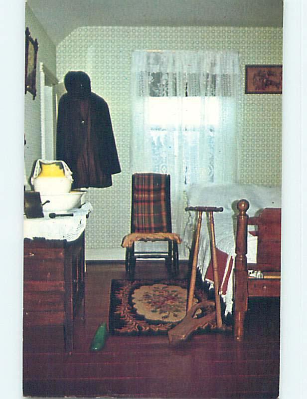 Unused Pre-1980 TOWN VIEW SCENE Cavendish Prince Edward Island PE p9031