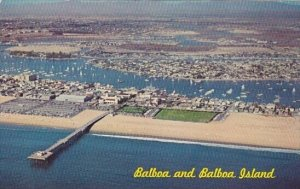 Balboa And Balboa Island Balboa California