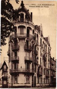 CPA La BOURBOULE - Grand Hotel de Paris (220632)