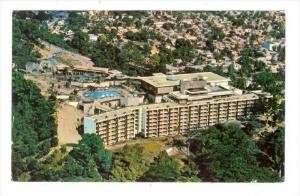 Port-of-Spain, Trinidad, W.I., Trinidad Hilton, PU-1965
