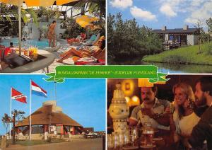 Netherlands Zuidelijk Flevoland Bungalowpark De Eemhof Sporthuis Centrum