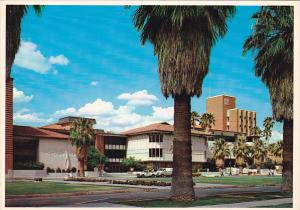 University Of Arizona Tucson Arizona