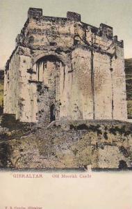 Old Moorish Castle, GIBRALTAR, 00-10s