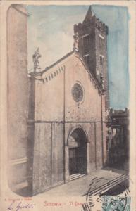 SARZANA, Liguria, Italy, PU-1907; Ti Duomo