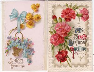 2 - Birthday Cards (1 John Winsch)