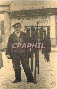 COPY Les Petits Metiers of Merchant Street