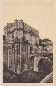 Chateau de Vincennes, Porte du Bois, Vincennes France