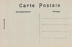 PARIS, France, 1900-1910s; La Grande Roue