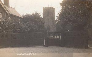 RP: CRAWLEY , England , UK , 00-10s ; Church