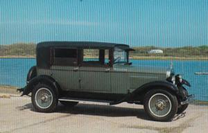 New York Long Island Auto Museum 1926 Wills Sainte Claire Model T-6 5 Passeng...