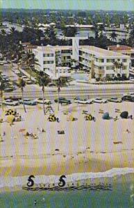 Silver Seas Hotel Fort Lauderdale Florida