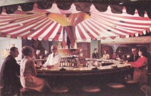 Lousiana New Orleans The Carousel Lounge Hotel Monteleone
