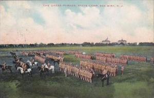 New Jersey Sea Girt The Dress Parade 1911