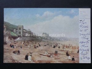 SCARBOROUGH The Spa & Childrens Corner c1903 Postcard by Raphael Tuck 775