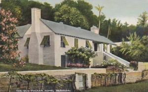 The old Tucker Home , Bermuda , 1910s