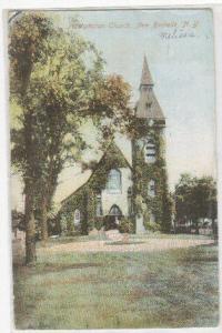 Presbyterian Church New Rochelle NY 1912