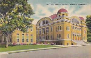 Bellevue Baptist Church , Memphis , Tennessee , 30-40s