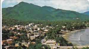 Zihuatanejo , Guerrero , Mexico , 50-60s