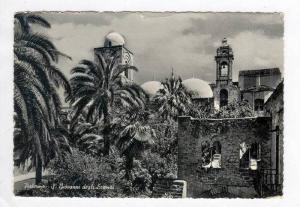 RP  Palermo, Italy 40-50s S Giovanni degli Eremiti,