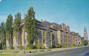 Administration Building Spokane Washington