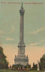 QUEENSTON , Ontario , Canada , 00-10s; Brock´s Monument, Queenstown Heights # 2