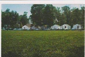 Ohio West Milton Memorial Holiness Camp Ground