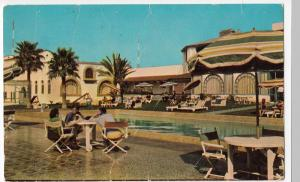 Mexico; Rosarito Beach Hotel & Swimming Pool PPC, Posted c 1960's