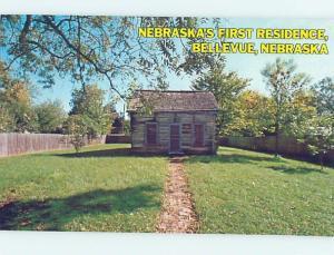 Pre-1980 HISTORIC HOME Bellevue Nebraska NE W4424