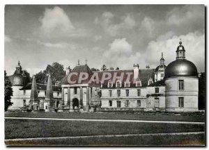 Modern Postcard Tanlay Yonne Le Chateau