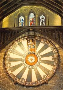 The Round Table, Winchester Hampshire