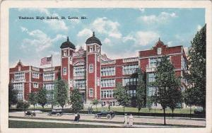 Missouri Saint Louis Yeatman High School