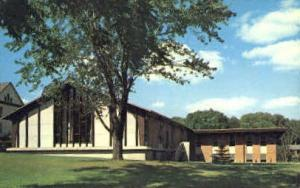 Lutheran Church of the Atonement Oneonta NY Unused