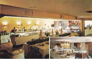 Hotel at Lake View NY, New York - Home of Smorgasbord
