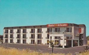 Oregon Medford Motel Orleans
