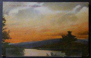 North Adams, MA - Windsor Lake View
