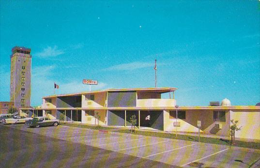 Tucson Airport Authority Rontel Tucson Arizona