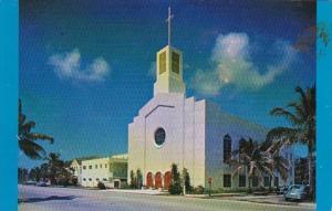 Florida West Palm Beach Northwood Baptist Church