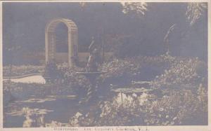 RP: Benvenuto , The Butchart Gardens , V.I. , B.C. , Canada 1910s #2
