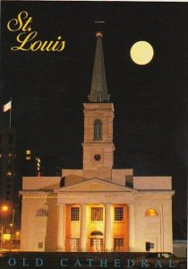 Old Cathedral Saint Louis Missour