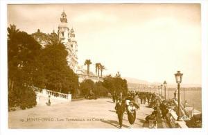 RP, Les Terrasses Du Casino, Monte-Carlo, Monaco, 1920-1940s