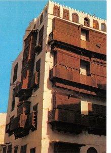 us8129 jeddah old quarter saudi arabia Djedda