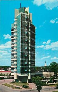 Price Tower in Bartlrsville Oklahoma OK